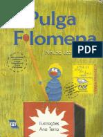 A PULGA FILOMENA