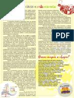 chapa 1 - MATERIAL GERAL - Eleição CRESS