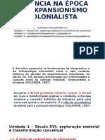 Apresentação_UAB_A CIÊNCIA NA ÉPOCA DO EXPANSIONISMO COLONIALISTA.pptx