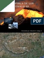 geofisica de los Himalayas.ppt