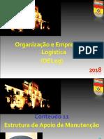 Organização da Cia Log Mnt.ppt