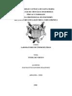 INFORME TUNEL DE VIENTO