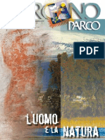 Giornale Gargano Parco 2010