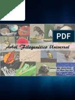 Árbol Filogenetico Universal