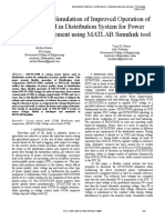 Modelling and Simulation of Improved Operation of.pdf