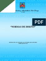 Normas de Diseno CAASD-pdf.pdf