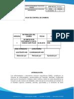 PROGRAMA DE VIGILANCIA EPIDEMIOLOGICA OSTEO MUSCULAR