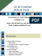 GL Islamic WIlls & Trusts-1
