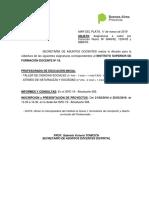 Nota 11032019 Concursos ISFD19