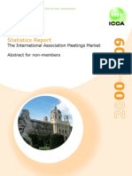 Ranking Meeting 2000-2009