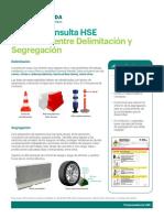 Guia HSE Delimitación y Segregación