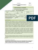 Plan de Curso Procesos Industriales (REDISEÑO)