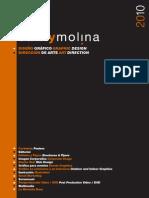 Portfolio Santy Molina