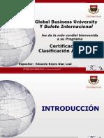 Certificacion Clasificacion Arancelaria-GBU (Octubre 2011) ERDL.pdf