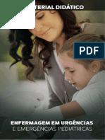 Enfermagem Em Urgência e Emergências Pediátricas