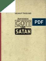 Zwischen Gott und Satan
