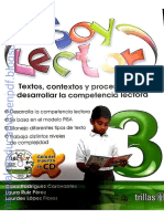 Soy Lector 3