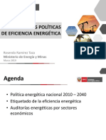 Avances en las politicas de Eficiencia Energetica_MINEM_2019.pdf