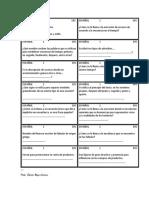 Ejercicios de Español y Matematicas. Ercdocx
