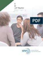 Víctimas de traumas
