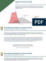 Aangepaste strategie vir ekonomie