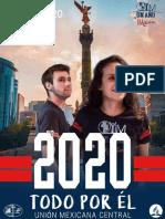 OYIM 2020 _TODO POR ÉL_ PARA PARTICIPANTE