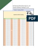Product List SDSXJ.pdf