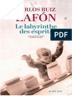 [ www.Torrent9.Red ] C.Ruis.Zafon-Le.labyrinthe.des.esprits