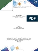 Diseño&Pruebas