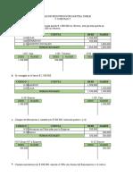actividad registros contables