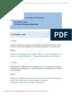 18. El Punto y coma. El Párrafo y Los Signos de Puntuación 2.pdf.pdf
