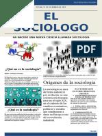 Periódico PARCIAL JULIO CESAR