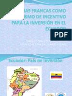 ZONAS FRANCAS PRESENTACIÓN.ppt