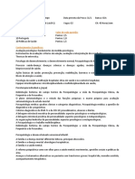 Resumo Edital SBC