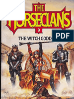 Adams, Robert - Horseclans 09 - The Witch Godess