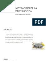 ADMINISTRACIÓN DE LA CONSTRUCCIÓN CLASE 1.pdf
