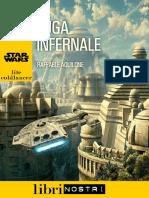Star Wars Lite  Coldlancer - 01 - Fuga Infernale