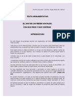 CarreñoVargas_Mariadel Carmen_M5S3_TEXTO ARGUMENTATIVO