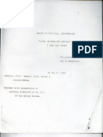 Duck and Cover Script