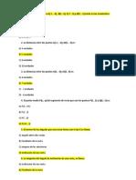 REACTIVOS MATEMÁTICA II