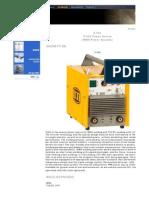 Data Sheet S300