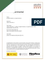 ARTÍCULO_El guión literario y el guión técnico