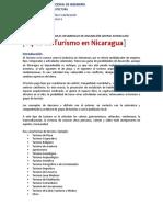 Guía No.1. Desarrollo de la actividad turística en Nicaragua.docx