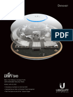 DataSheet Punto de Acceso 802-11ac Wave 2 with dedicated Security Radio Dual-Band MU-MIMO 4x4-4 Ubiquiti UniFi UAP-AC-SHD.pdf