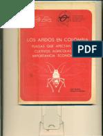 LosfidosdeColombia.Plagasqueafectancultivosdeimportanciaeconmica