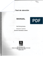 -manual test d2 completo-