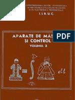 IIRUC Aparate de Masura Si Control Vol.2