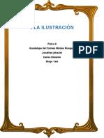 LA ILUSTRACIÓN reporte