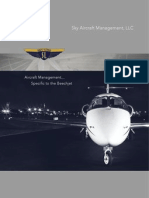 Beechjet Management Broch (5)