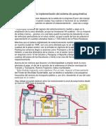 Bahía Blanca y la implementación del sistema de parquímetros